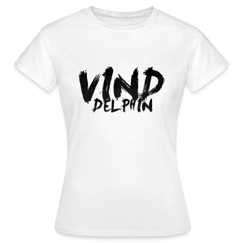 VindDelphin - Women's T-Shirt