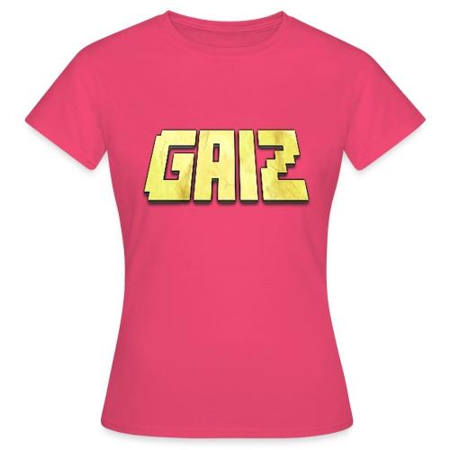 POw3r-gaiz maglia - Maglietta da donna