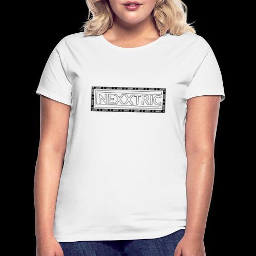 chemise nexxtric - T-shirt Femme