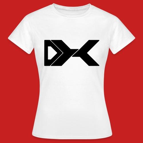 Duxier Logo - Vrouwen T-shirt