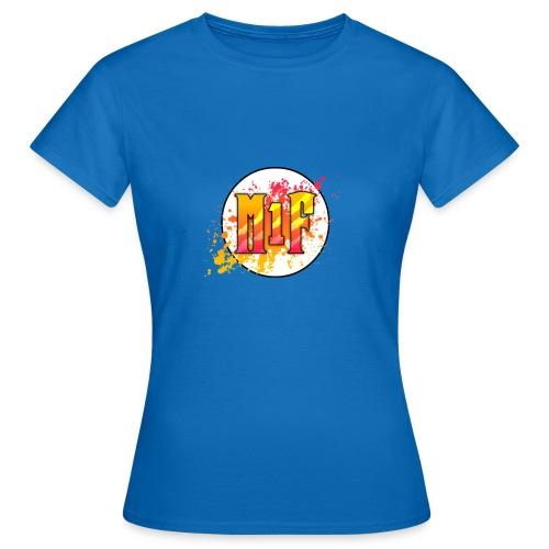 sport bacpack - T-shirt Femme