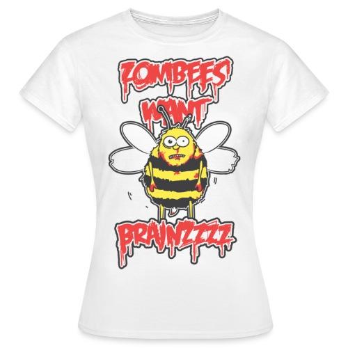 Zombee - Women's T-Shirt