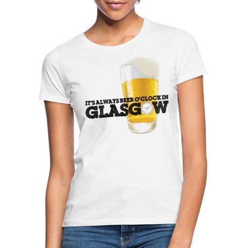 Beer O Clock - Women's T-Shirt