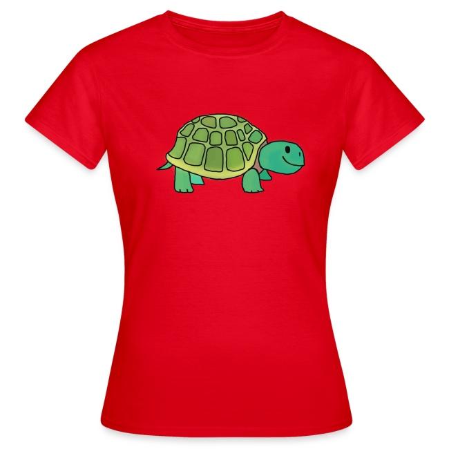 Sammie Schildpad
