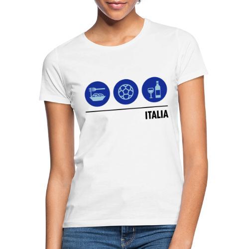 Circles - Italia - Women's T-Shirt