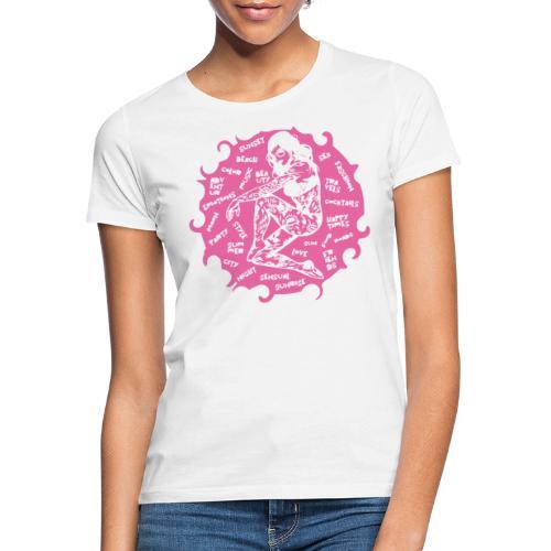 ROSA TRENDY - Maglietta da donna