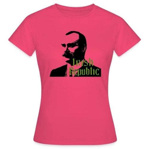 connolly republic - Women's T-Shirt