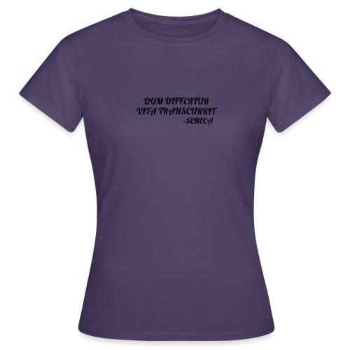 SENECA - Maglietta da donna