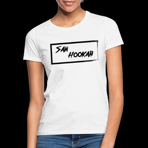 Design 1 Black Edition - Frauen T-Shirt