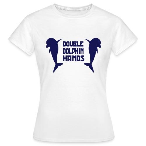 DBL Dolphin 1 - Women's T-Shirt