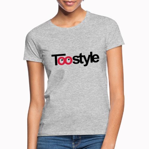 toostyle - Maglietta da donna