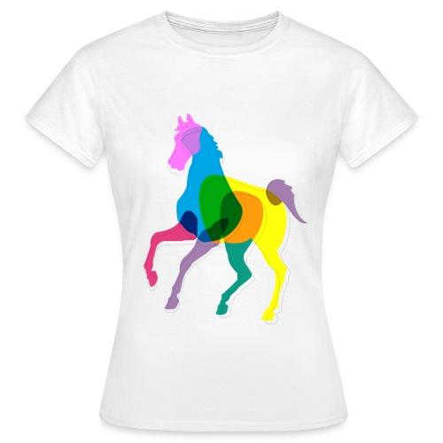 Heppa - Naisten t-paita