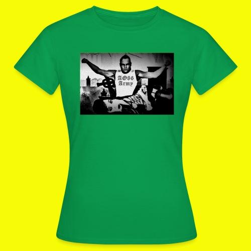 T Shirt DarkSide jpg - Frauen T-Shirt