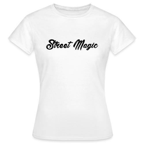 StreetMagic - Women's T-Shirt