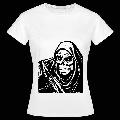 Grim reeper - Women's T-Shirt