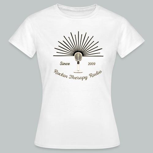 RTR Retro Micro - Women's T-Shirt