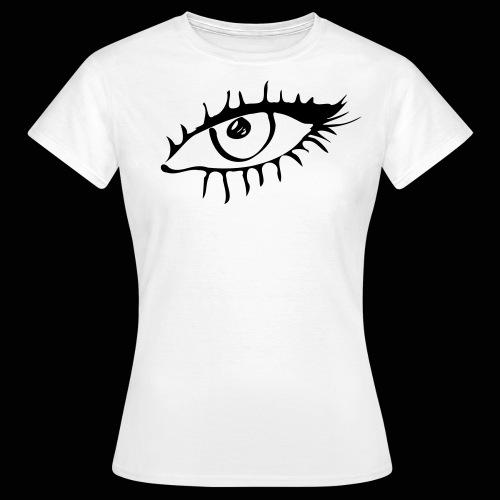 Eye - Women's T-Shirt