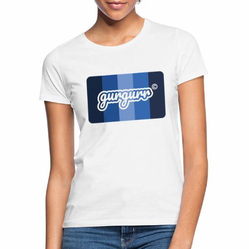 Blue Dove - Frauen T-Shirt