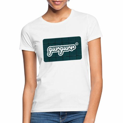 Tiler Pigeon - Frauen T-Shirt