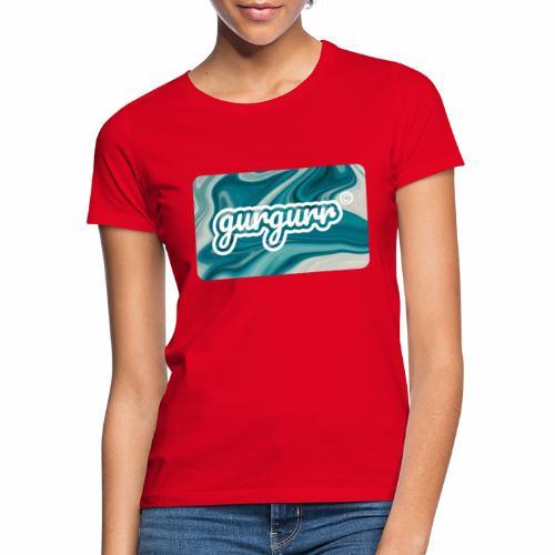 Flow Pigeon - Frauen T-Shirt