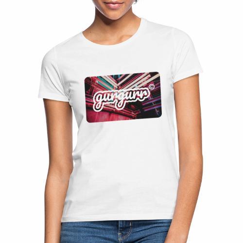 Street Pigeon - Frauen T-Shirt