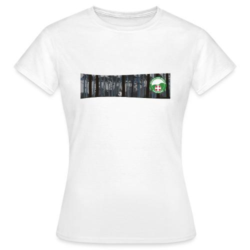 HANTSAR Forest - Women's T-Shirt