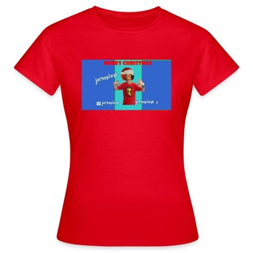 jarnoplays - Women's T-Shirt