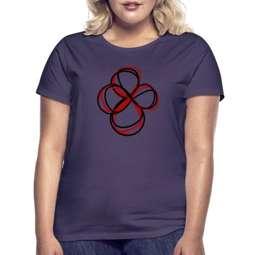 Infin8y Design - Women's T-Shirt
