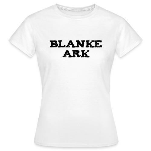 ba - T-skjorte for kvinner