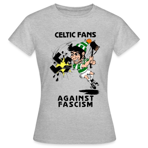 Tal Leprechaun - Women's T-Shirt