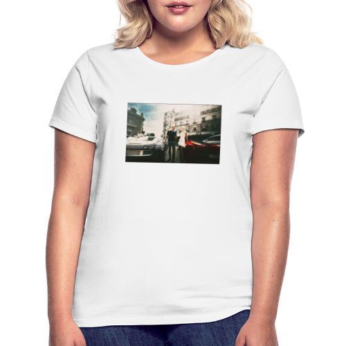 Rich$Sexy2 - Frauen T-Shirt