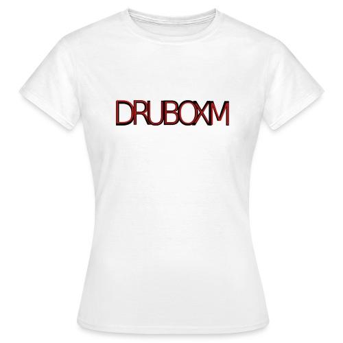 Druboxm - Women's T-Shirt
