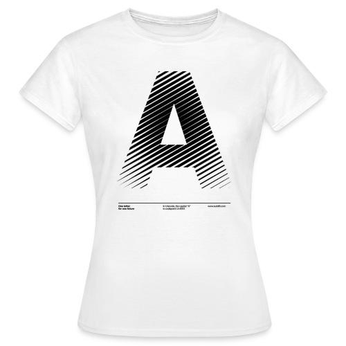 AA b - Women's T-Shirt