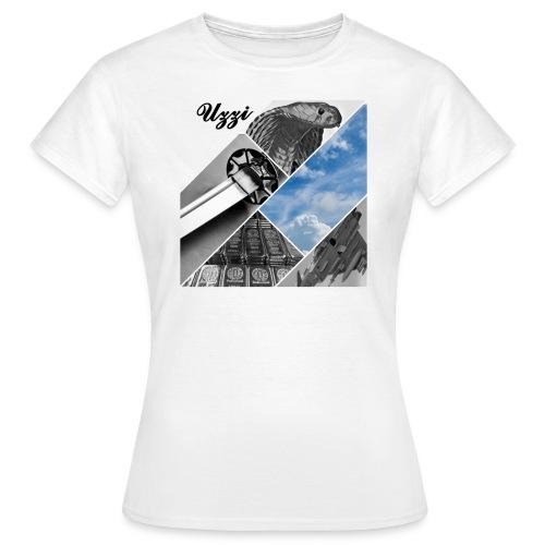 Uzzi air - Frauen T-Shirt