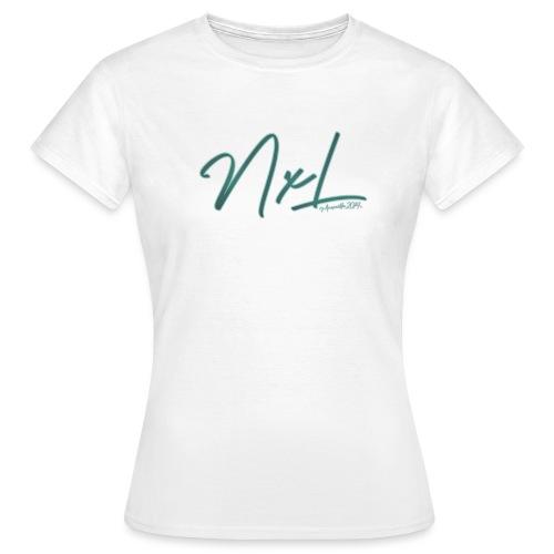 NxL marseille⭐ - T-shirt Femme
