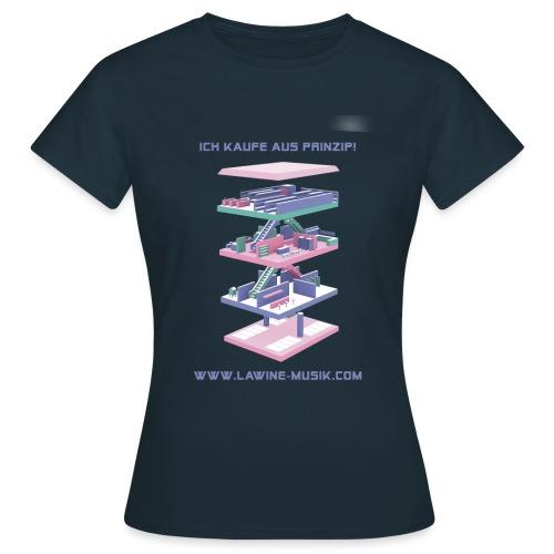 Kaufhaus - Frauen T-Shirt