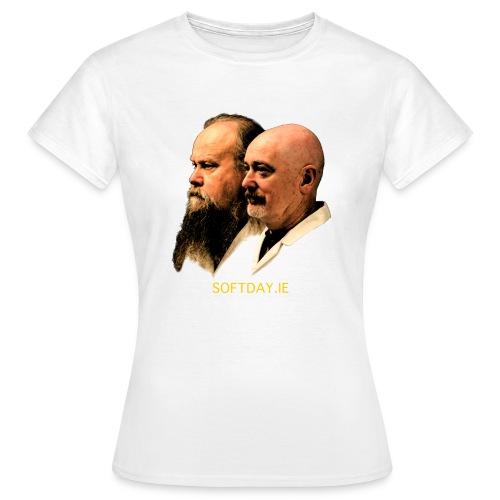bannertshirt01b - Women's T-Shirt