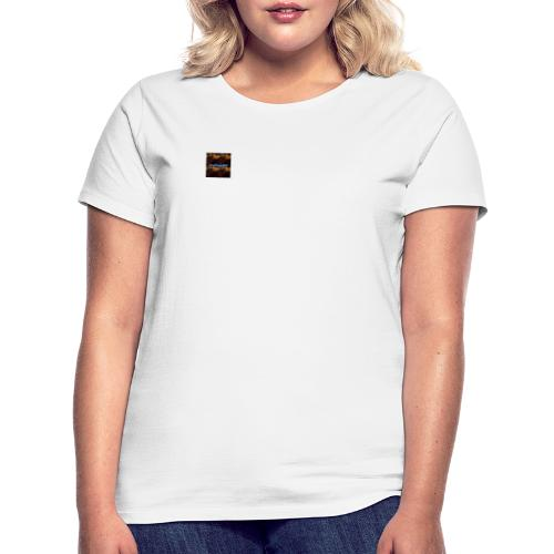 CraftingMC Special Edition - Frauen T-Shirt