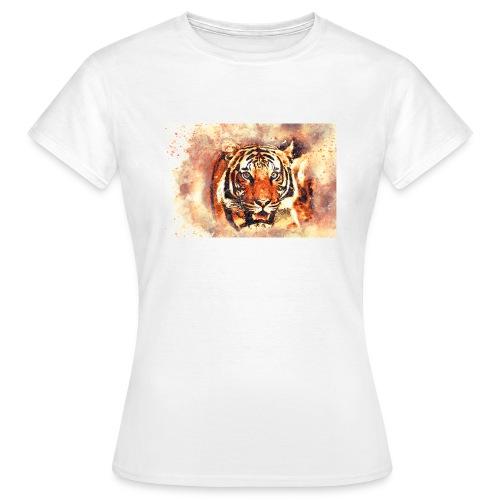 Roar. - Camiseta mujer