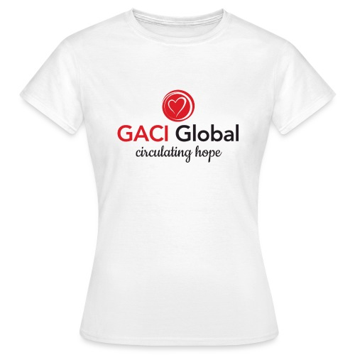 Colour Logo - Women's T-Shirt