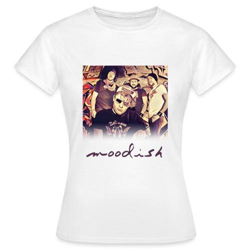 für-weisse-Shirts - Frauen T-Shirt