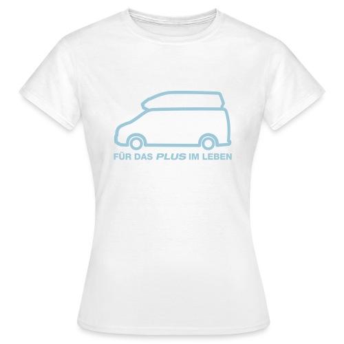 NUGGET Plus - Frauen T-Shirt