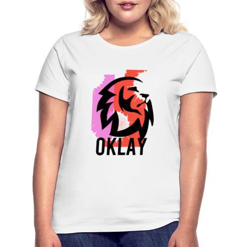 CAMISETA OKLAY GO - Camiseta mujer
