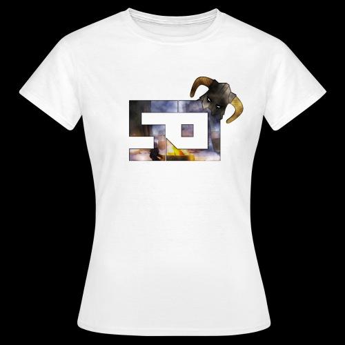 SpKyrim - Maglietta da donna