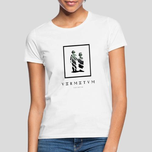 VERMETUM HIDDEN TRUTH EDITION - Frauen T-Shirt