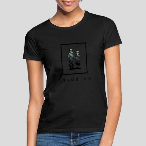 VERMETUM HIDDEN TRUTH EDITION - Frauen T-Shirt