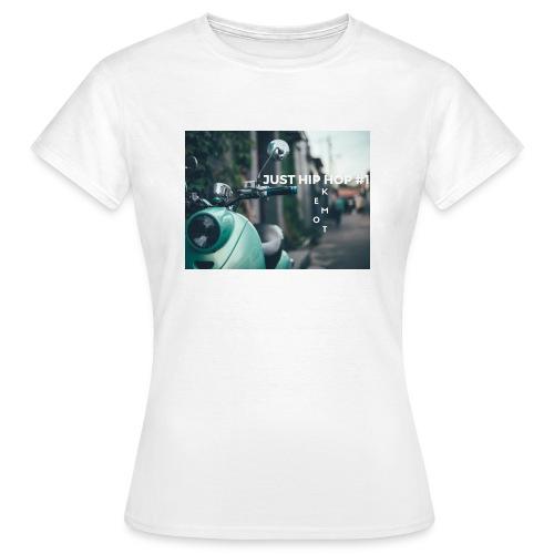 KEMOT_ - Koszulka damska