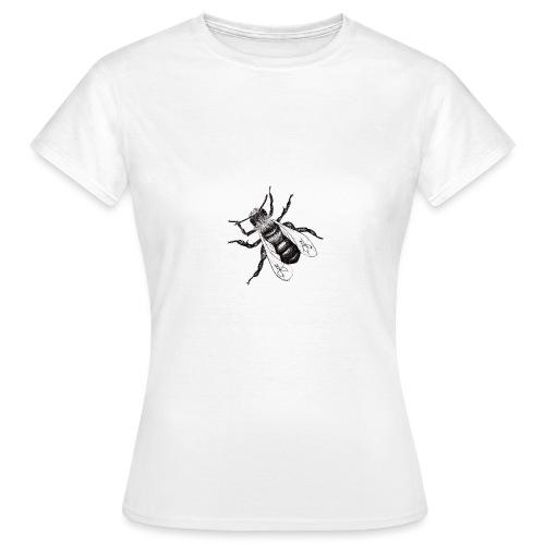 Bee - Women's T-Shirt
