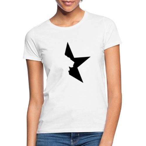 LION STAR LOGO 4 - T-shirt Femme