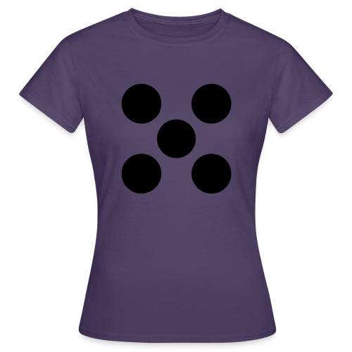 Dado - Camiseta mujer